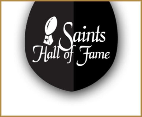 Saints-hall-of-fame-logo